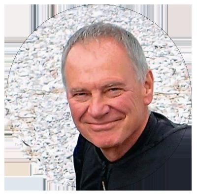 Brian PADI Staff Instructor